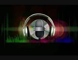 #2 for Music Label Logo af reybayubay72