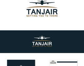 #54 for Ontwerp een Logo for air charter company af danutzu01