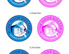 #119 para Who can Design the BEST Logo for A garage door company por rombb8