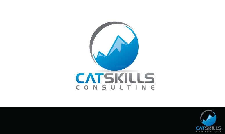 Proposition n°121 du concours Design a Logo for Catskills Consulting