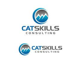 #115 for Design a Logo for Catskills Consulting by Superiots