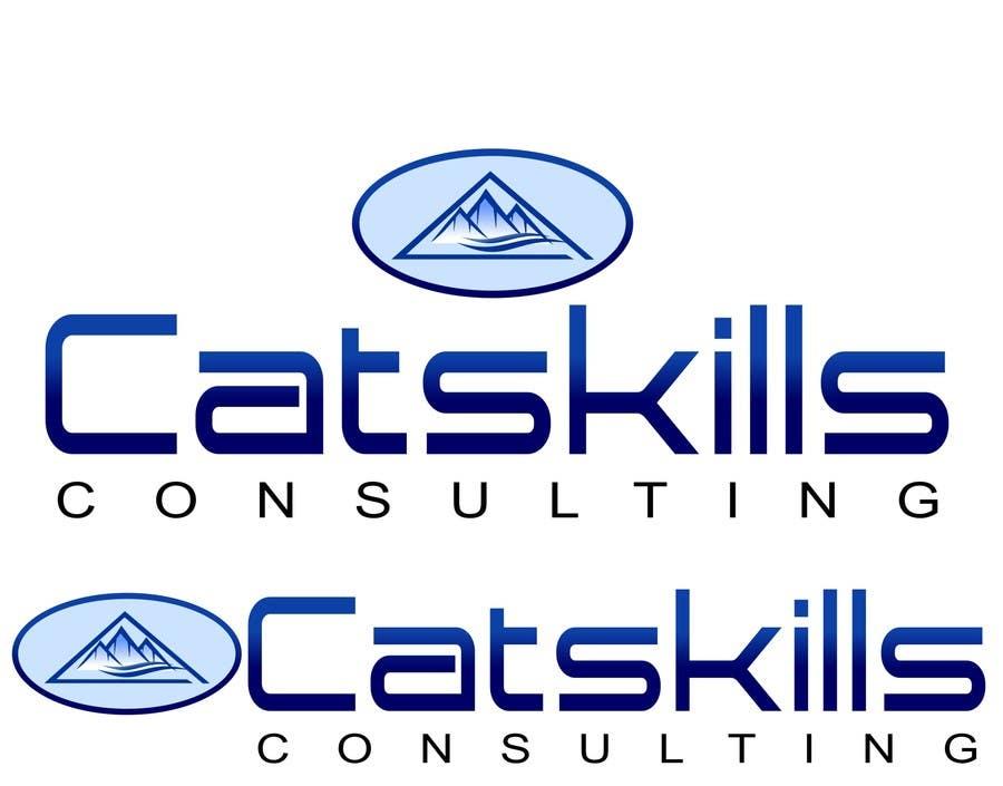Inscrição nº 188 do Concurso para Design a Logo for Catskills Consulting