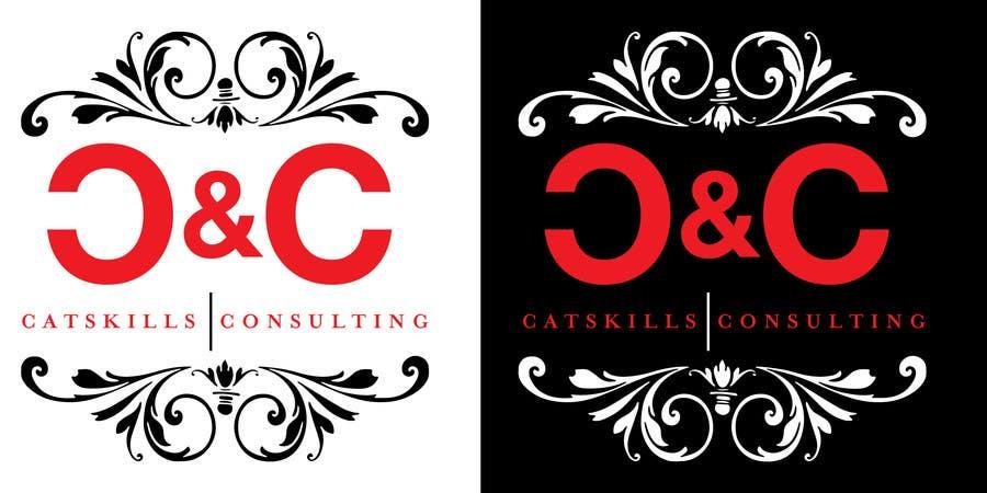 Inscrição nº 93 do Concurso para Design a Logo for Catskills Consulting