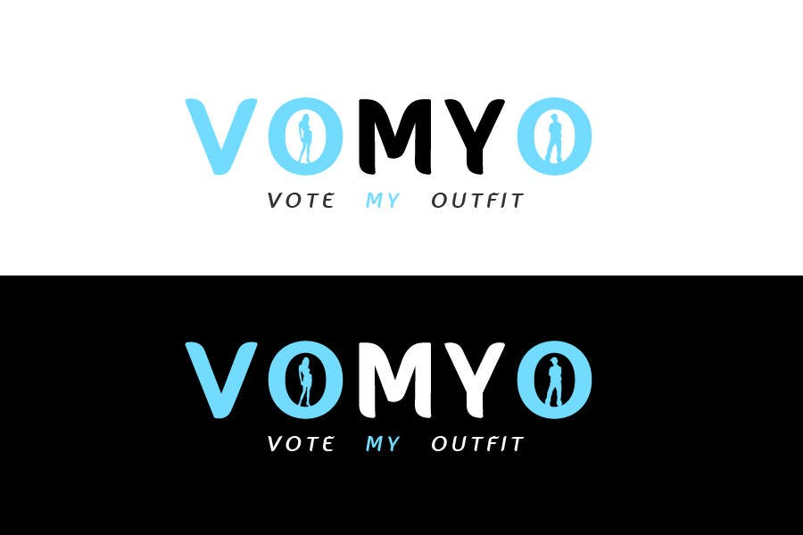 Konkurrenceindlæg #64 for Design a Logo for VOMYO