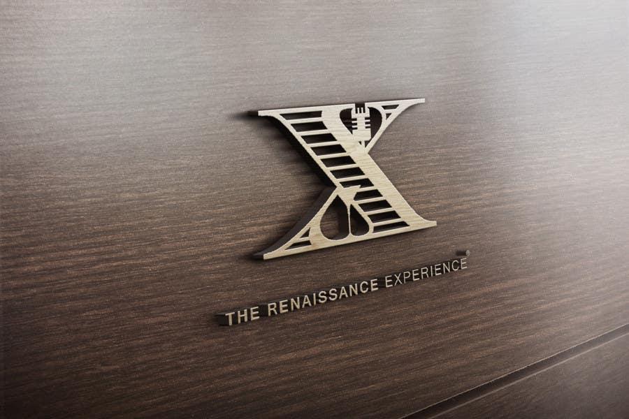Penyertaan Peraduan #                                        40                                      untuk                                         Logo Design For Upscale Lounge