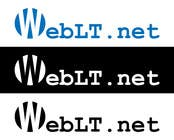 Graphic Design Entri Peraduan #268 for Logo for the website WebLT.net