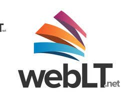 #23 for Logo for the website WebLT.net af geniedesignssl