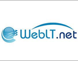 #68 for Logo for the website WebLT.net af GoldSuchi