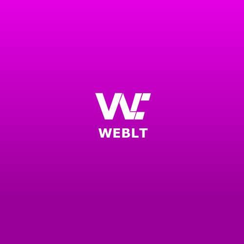 Penyertaan Peraduan #116 untuk Logo for the website WebLT.net
