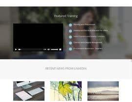Nro 14 kilpailuun Build a Website käyttäjältä ericktavarez