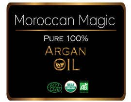 #67 for Design a Logo for a Beauty Product - Moroccan Magic af karmenflorea