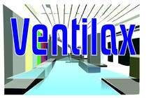 Contest Entry #54 for Design logo for: ventilax.com (e-shop with ventilation products)      -      We guarantee the announcement of the winner