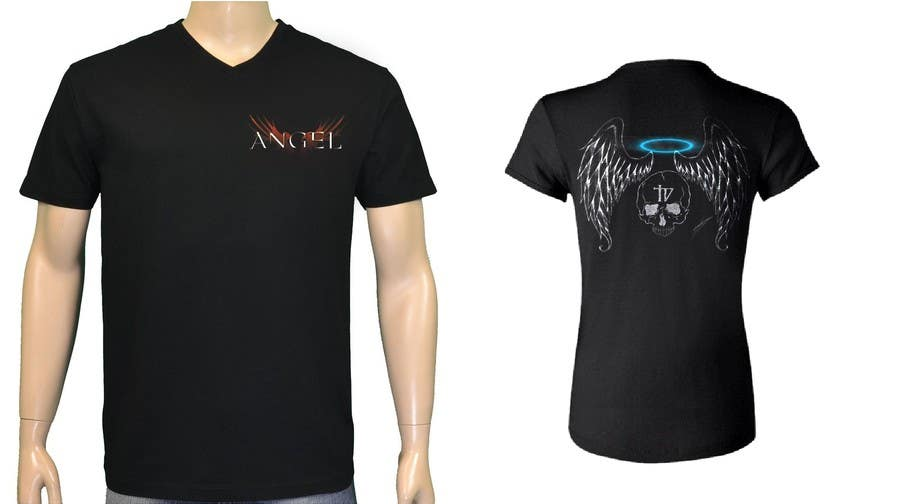 Bài tham dự cuộc thi #13 cho Decal / Shirt Idea