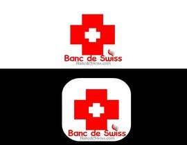 #161 cho Logo Design for Banc de Swiss bởi jozsefantic