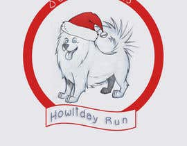 #17 for Design a Logo for two 5K races for Dog Rescue group - repost by Denea