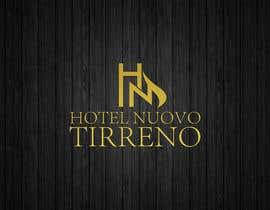 Nro 83 kilpailuun elegant and creative logo for hotel käyttäjältä Blacktask