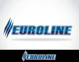 #609 for Logo Design for EUROLINE by DeakGabi