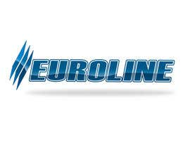 #408 for Logo Design for EUROLINE by DeakGabi