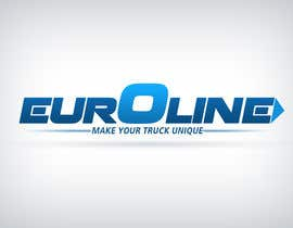#467 for Logo Design for EUROLINE by creativeideas83