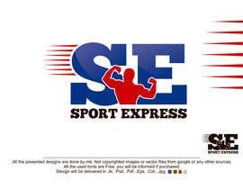 Nro 69 kilpailuun Logo redesign contest for sport nutrition wholesale company. käyttäjältä MehrdadPN