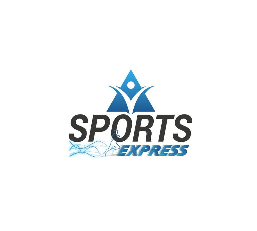 Penyertaan Peraduan #                                        18                                      untuk                                         Logo redesign contest for sport nutrition wholesale company.