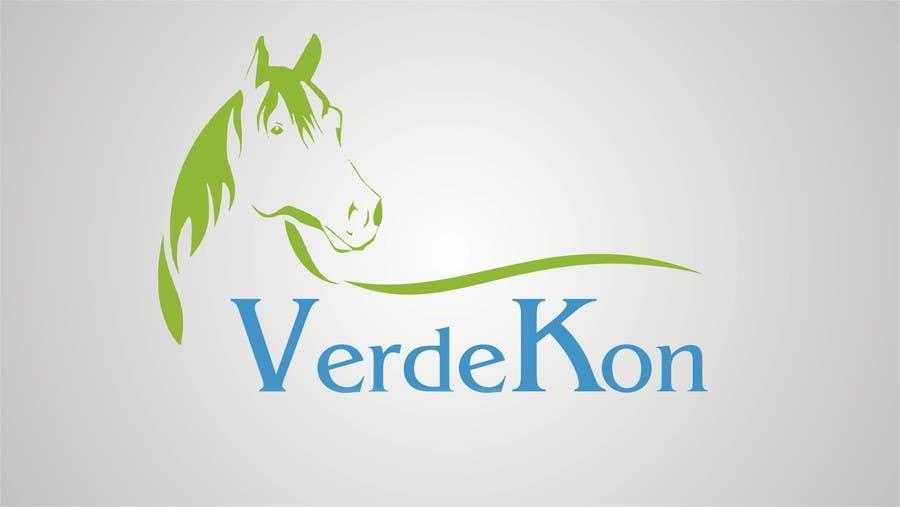 Kilpailutyö #149 kilpailussa Design a Logo and corporate design for VerdeKon