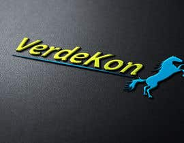 daebby tarafından Design a Logo and corporate design for VerdeKon için no 162