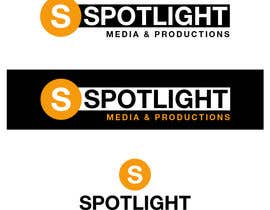 #16 untuk Design a Logo for Spotlight Media and Productions oleh imran030