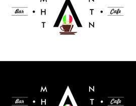 yeremiasnj tarafından A logo for an italian bar için no 20