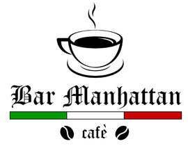 maxdzhavala tarafından A logo for an italian bar için no 16