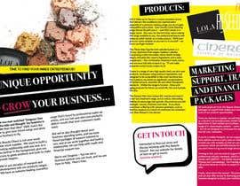 Nro 2 kilpailuun 2 page magazine spread in style of Grazia and Closer magazines käyttäjältä creatable