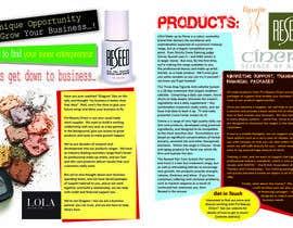 Nro 3 kilpailuun 2 page magazine spread in style of Grazia and Closer magazines käyttäjältä janaka1014