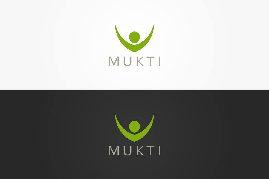 Penyertaan Peraduan #2 untuk Design a Logo for www.mukti.ca