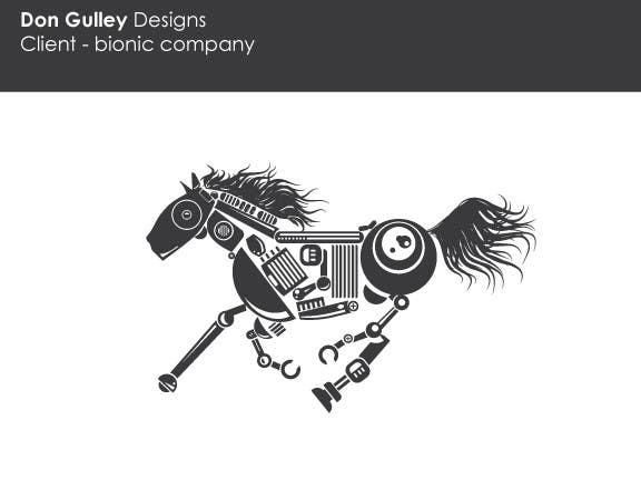 Inscrição nº 8 do Concurso para Design a Logo for Bionic company