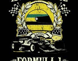 Nro 10 kilpailuun Monaco Design a T-Shirts käyttäjältä blackhordes