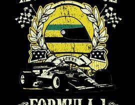 blackhordes tarafından Monaco Design a T-Shirts için no 10