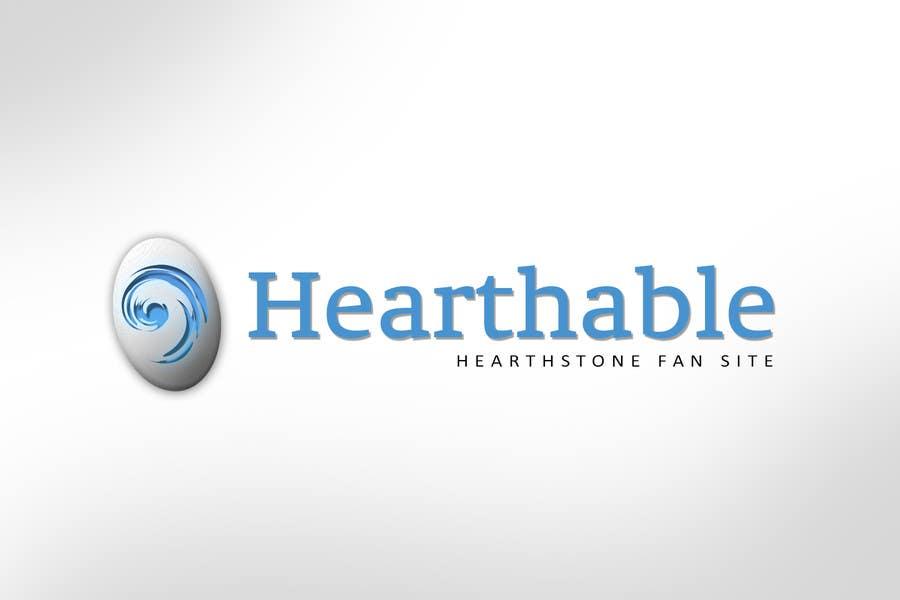 Proposition n°94 du concours Design a Logo for Hearthstone Fan Site