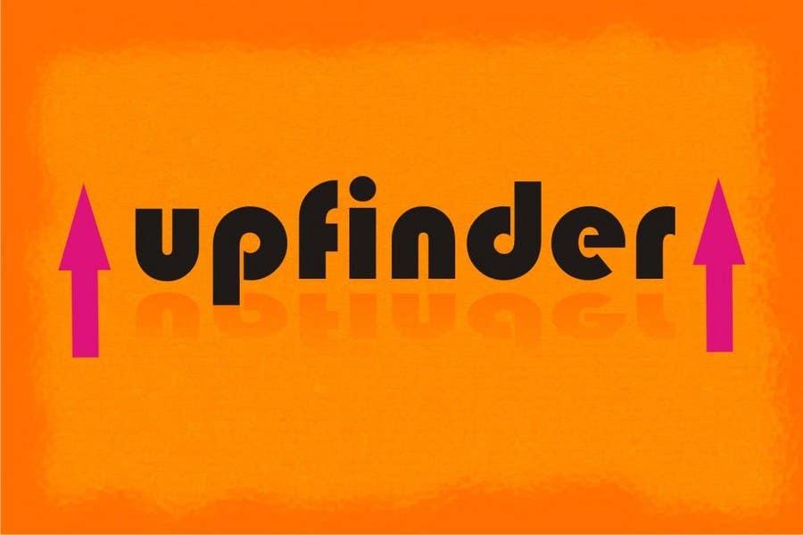 Contest Entry #430 for Logo Design for Upfinder Limited
