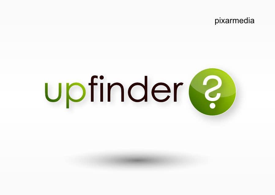 Contest Entry #479 for Logo Design for Upfinder Limited