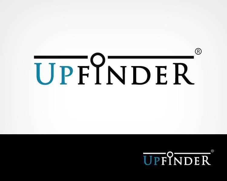 Contest Entry #185 for Logo Design for Upfinder Limited