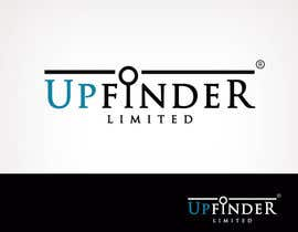 #186 para Logo Design for Upfinder Limited por RBM777