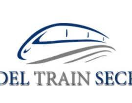 Nro 16 kilpailuun Design A Small Logo For 'Model Train Secrets' käyttäjältä adhi2893