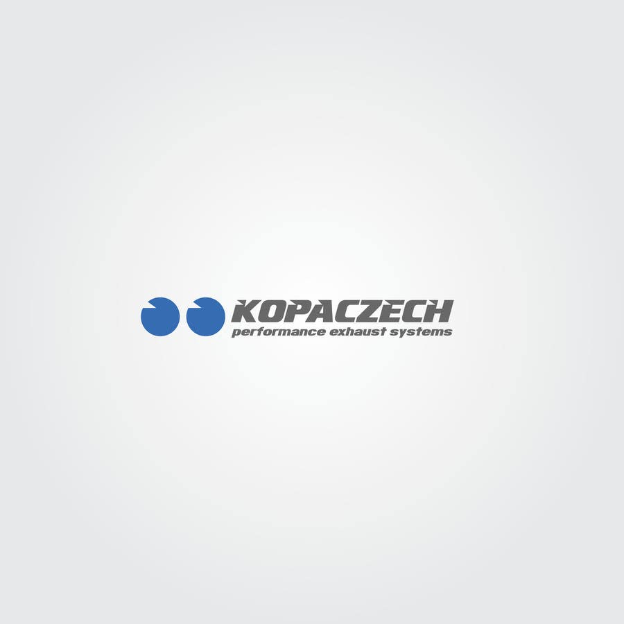 Bài tham dự cuộc thi #137 cho Logo for the new performance exhaust company contest