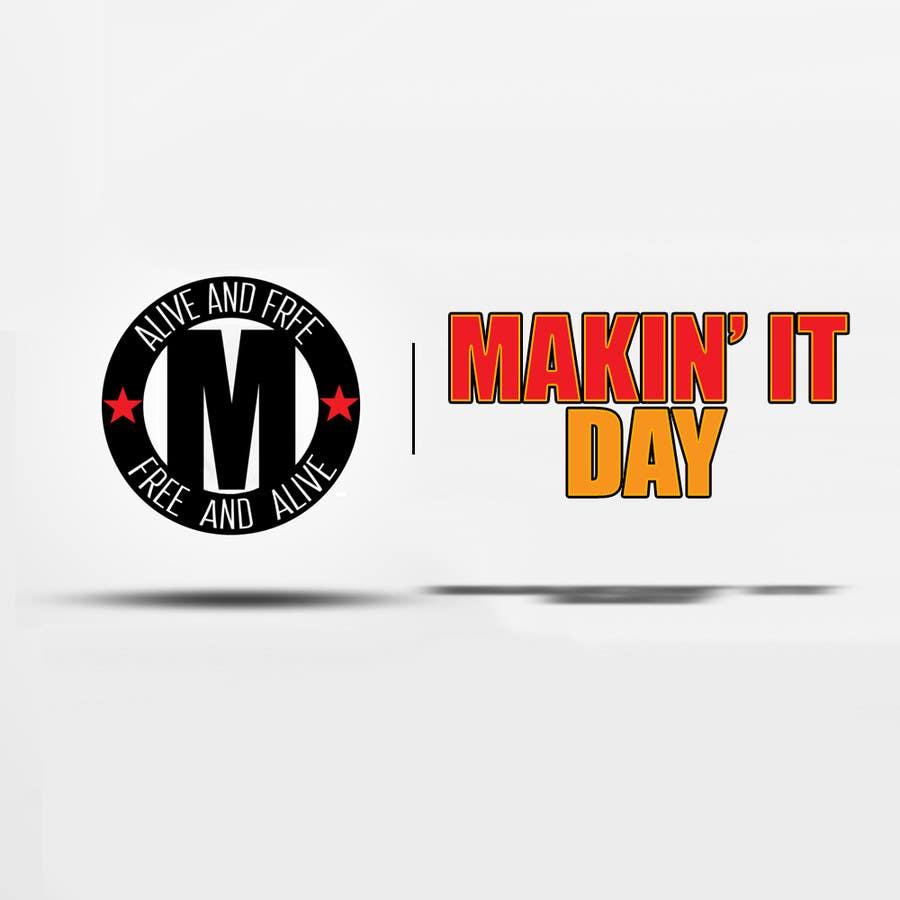 Penyertaan Peraduan #                                        41                                      untuk                                         MAKiN iT Logo