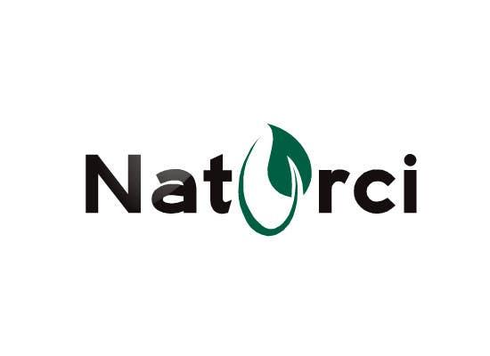 Penyertaan Peraduan #50 untuk Design a Logo for Naturci