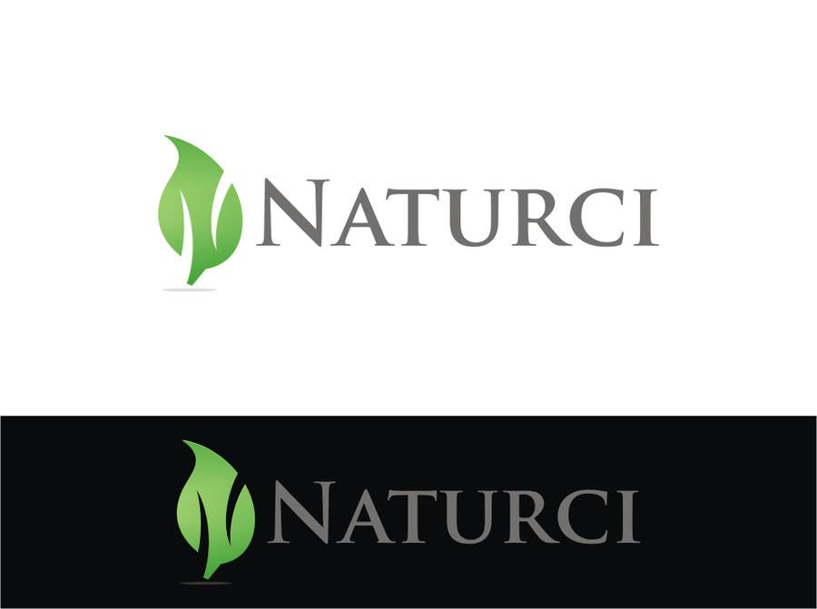 Konkurrenceindlæg #46 for Design a Logo for Naturci