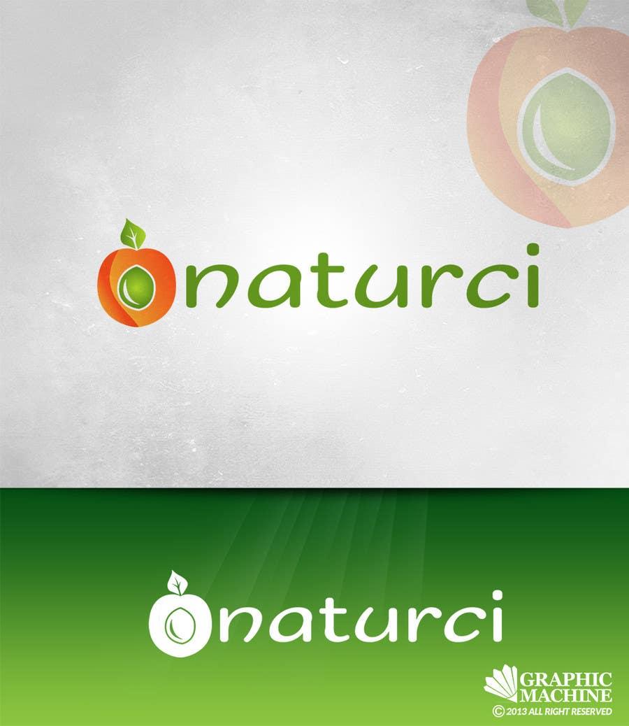 Penyertaan Peraduan #1 untuk Design a Logo for Naturci