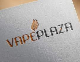 magraf01 tarafından Design a Logo for vaping/e-cigarette site için no 15