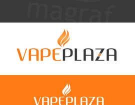 magraf01 tarafından Design a Logo for vaping/e-cigarette site için no 16