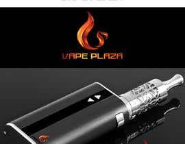 vladamm tarafından Design a Logo for vaping/e-cigarette site için no 14